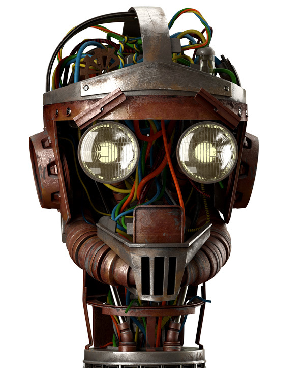 Http 25 Media Tumblr Com 735d8e1d9164be593f5db3172f6c0bcb Tumblr Mz3bjobwej1s3hp12o4 1280 Png Retro Robot Robot Art Vintage Robots