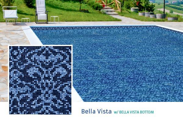 Pool Liner Designs For Inground Pools image of vinyl pool liners images related the best inground swimming pools Find This Pin And More On Swimming Pools