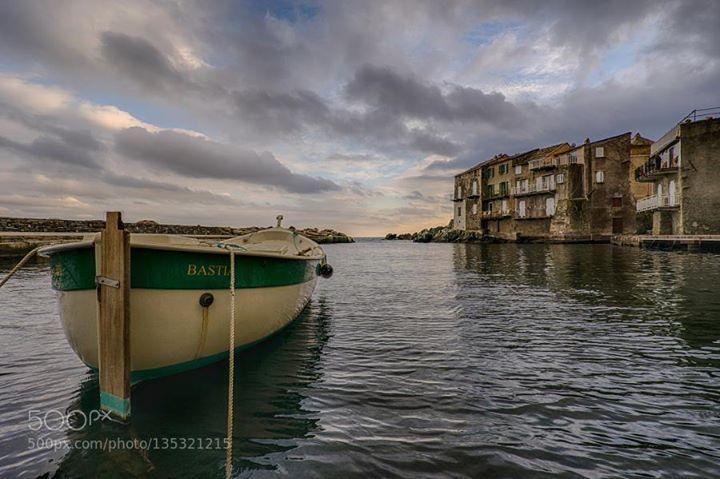 Bastia http://ift.tt/1PwaAJe Corsicaboatfishermanfranceharbourseatravelvillagewater