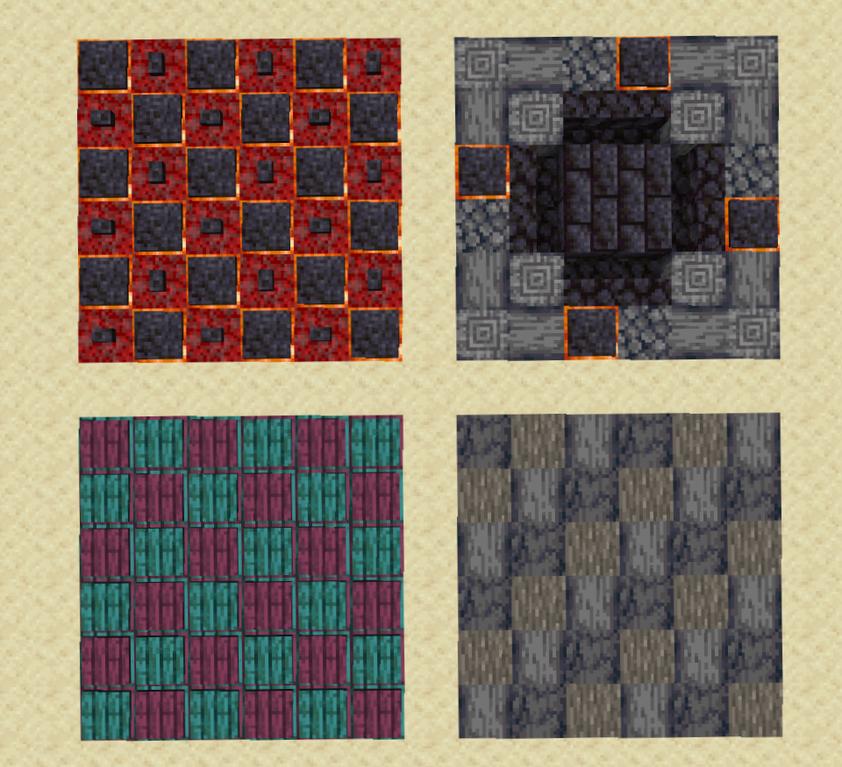 My Last 1 16 Floor Designs Detailcraft Minecraft Designs Minecraft Tutorial Minecraft Projects