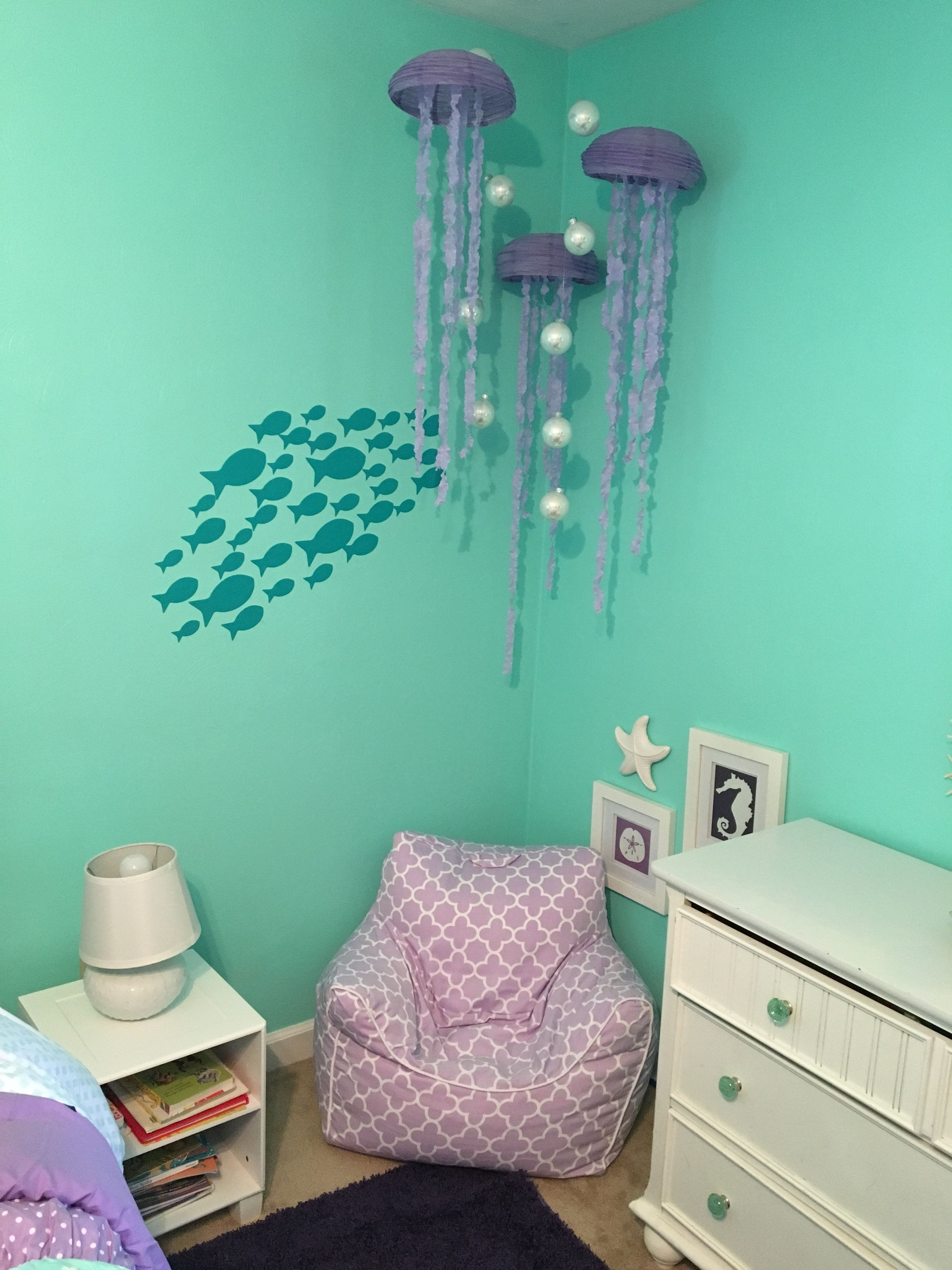 Amazing Sea/Sailor Themed Furniture for Kids Room ...