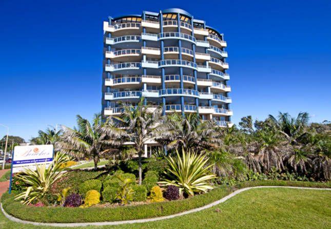 Beaches International Forster Nsw Accommodation