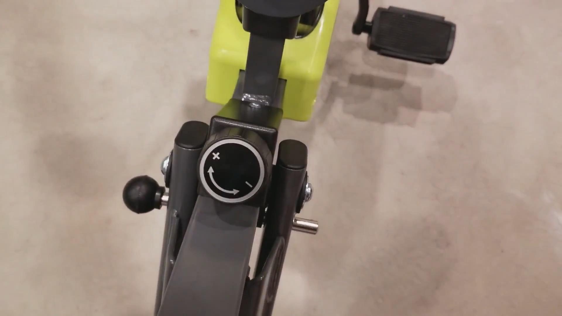 Stamina Air Resistance Exercise Bike Reviews Exercise Bike