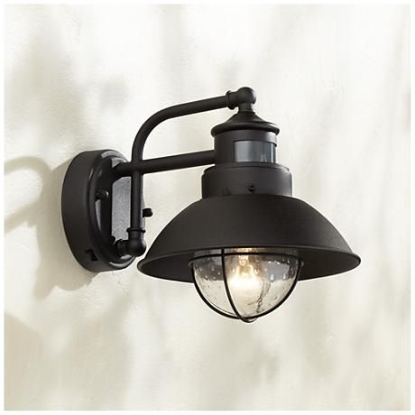 Motion Sensor Outdoor Light Fixture Mycoffeepot Org