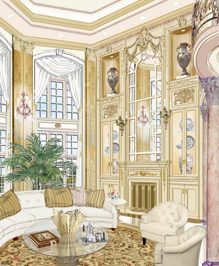 Pin by Al Anood on Living room designs   Pinterest   Living rooms ...