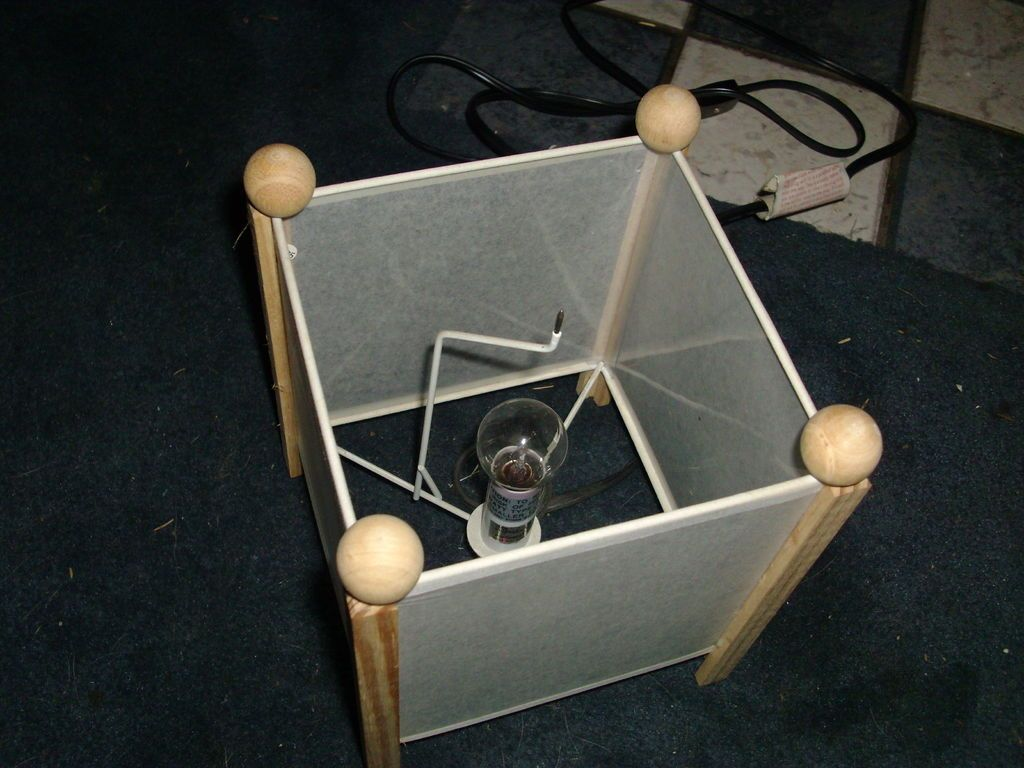 How To Make A Spinning Lantern Google Search Night Light Diy