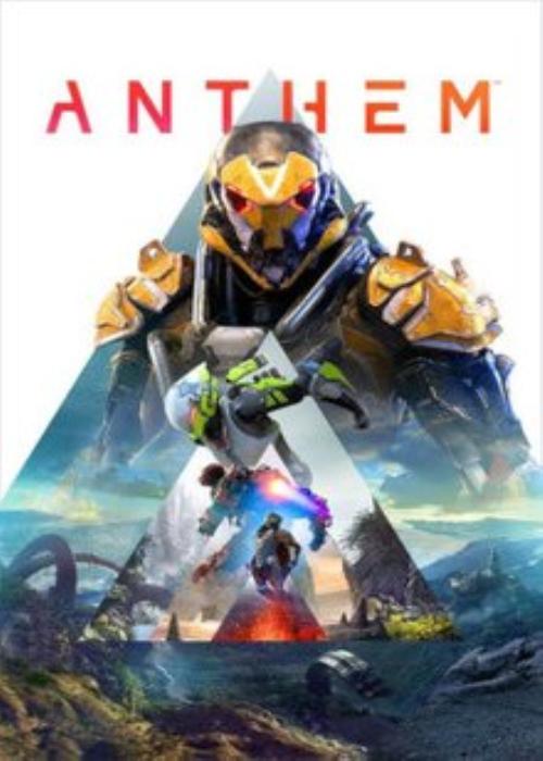 Buy Anthem Origin Key, Cheap Anthem Origin Key at www