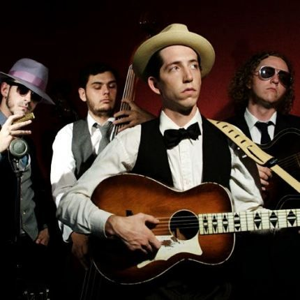 Catch Pokey Lafarge And The Southcity Three In Henderson Kentucky August 9 2013 At A Free Music Festival Www Bluegrassinthepark Org Muziek
