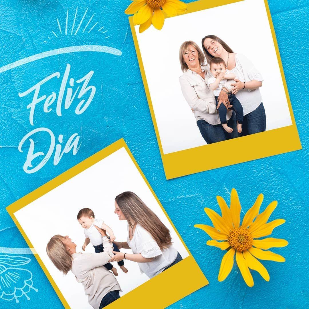 Feliz Dia A Todas Las Mamas Muchaescuela Rosario Cursos