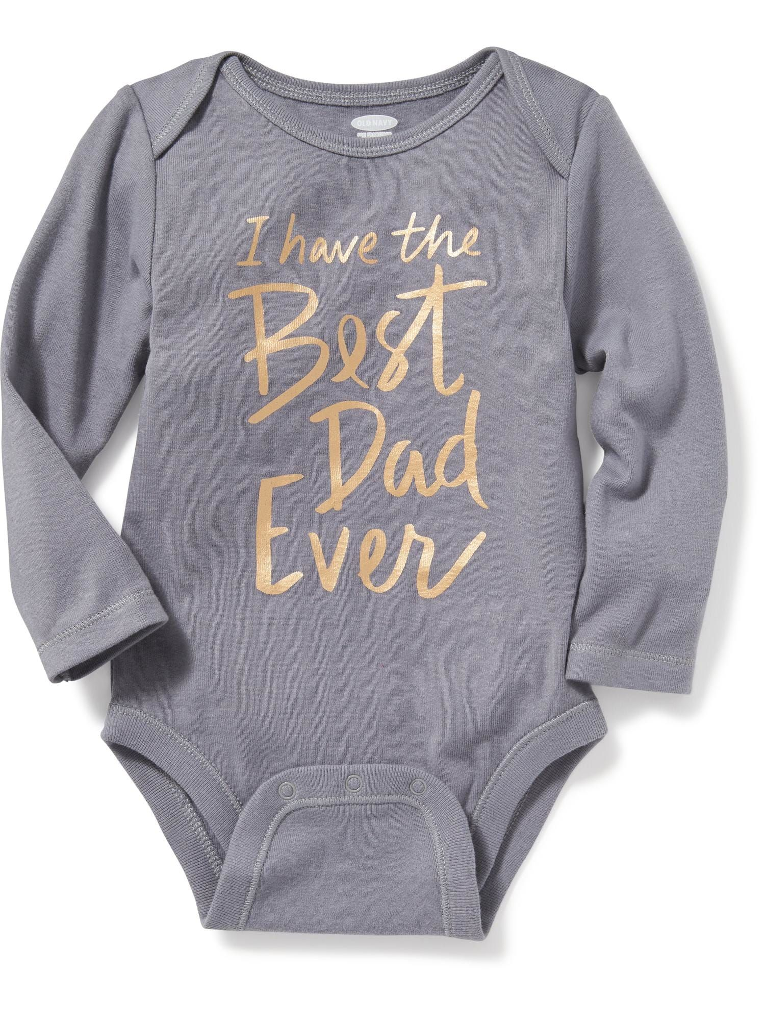 Graphic Bodysuit for Baby Old Navy Baby Victoria