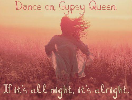 The Gypsy S Got Quotes: Gypsy Queen - Van Morrison - Classic Rock Lyrics