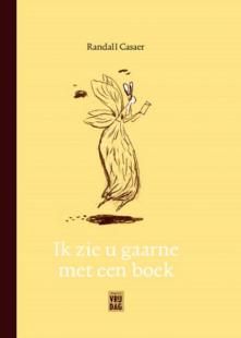 Een vrouw, een man, een boek. Een menage à trois, het boek dat tussen hen in ligt, boordevol dromen en ambities, verhalen en verleiding. Een graphic poem over de spankracht van aaneengebonden papier.