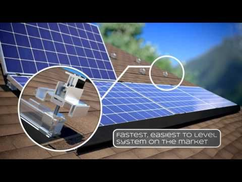 Rock It System Install Energy Storage Solar Energy Projects Sustainable Energy