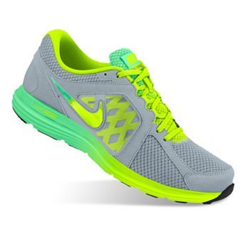 Nike Dual Fusion ST3 Women's Running Shoes $75 size 6.5 not in store