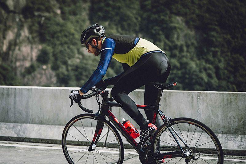 Bike Wind Vest