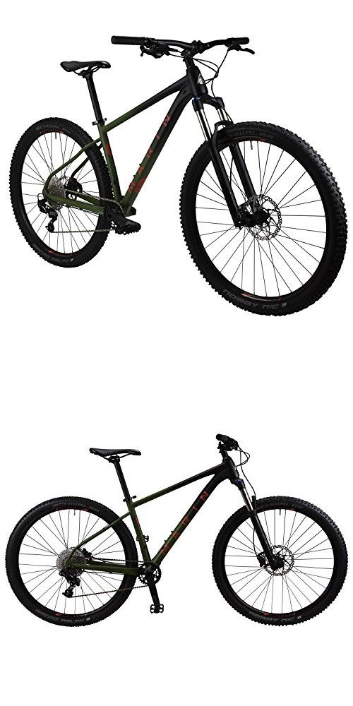 Marin Nail Trail 6 LE Mountain Bike - 2017 Performance Exclusive ...