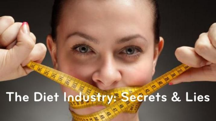 Everything you thought you knew about dieting is WRONG! Download our FREE report to find out why: VitalityTV.com