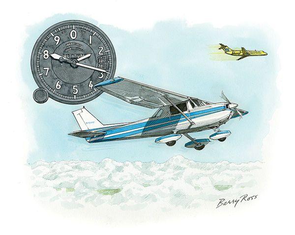 ILAFFT Cessna
