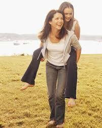 Resultado de imagem para fotos mae e filha adolescente tumblr