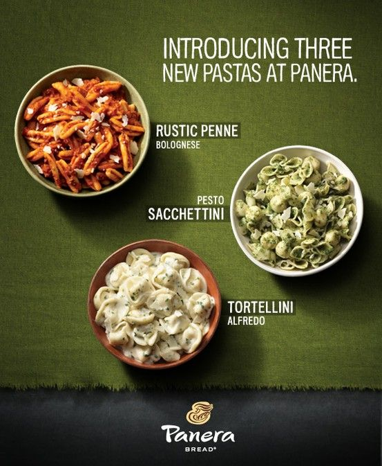 picture about Panera Printable Menu named By yourself at this time consist of even excess lunch and meal Strategies at Panera