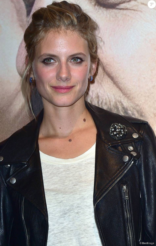 Melanie Laurent dieulois