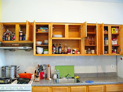 Organizing The Kitchen   The Preparation Zone Good Ideas