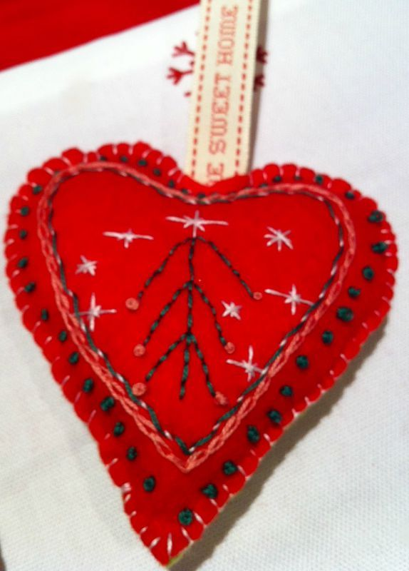 Give a heart at Christmas.