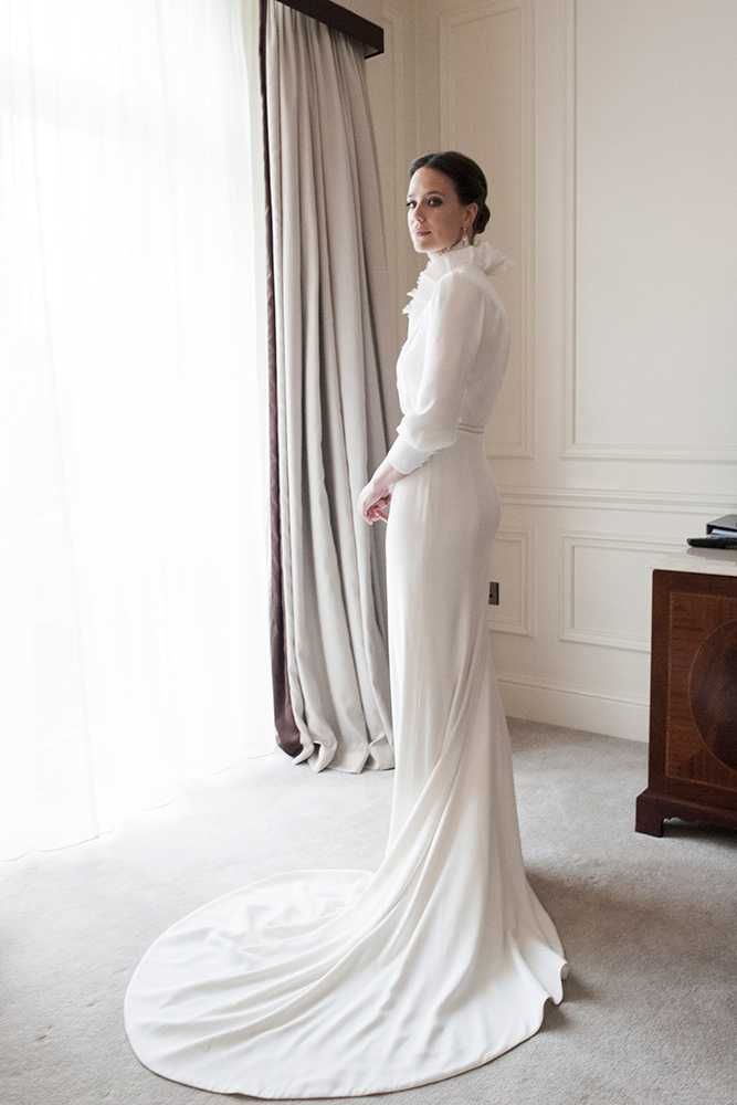 designers, fashion brides and their real weddings | mariage