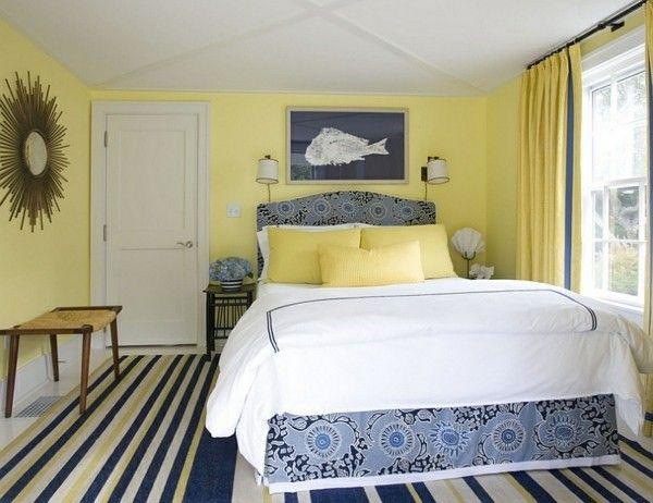 Warum Sie eine aufgeschnittene Zitrone im Schlafzimmer haben sollten ...