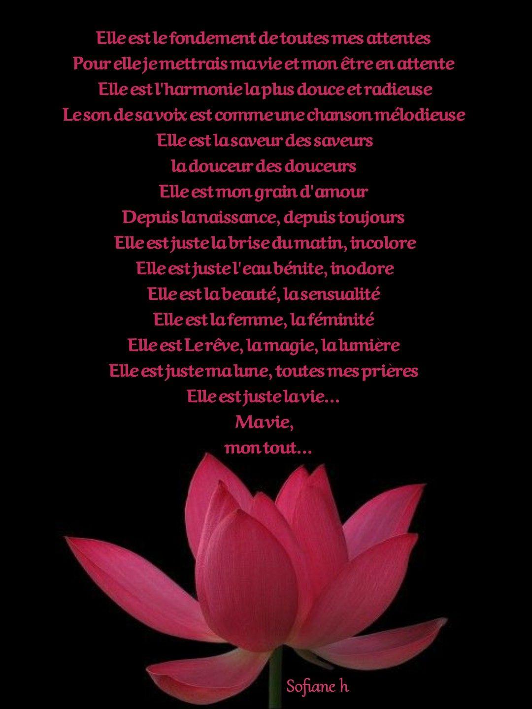 épinglé Sur Poèmes Damour Pour Elle