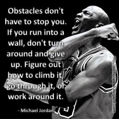 Nothing Can Stop Me Overcoming Obstacles Quotes Overcoming Obstacles Quotes Challenges Obstacle Quotes