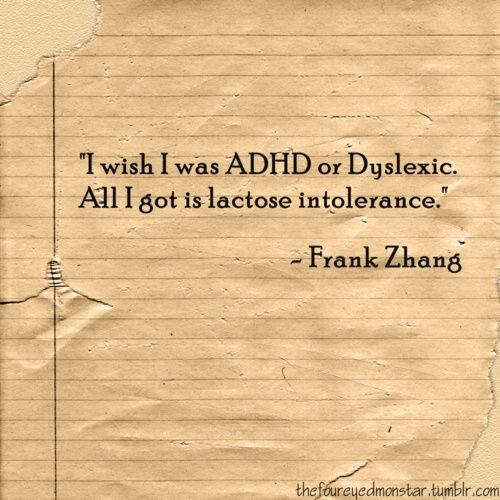 Frank Zhang quote. OMG... I just realized... if Frank is neither... THEN THAT MEANS I COULD ACTUALLY BE A DEMIGOD!!!!