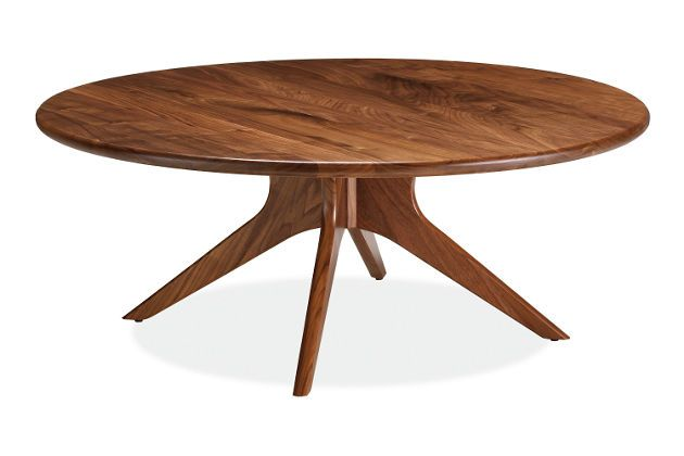 Maybe new coffee/cocktail table for family room?