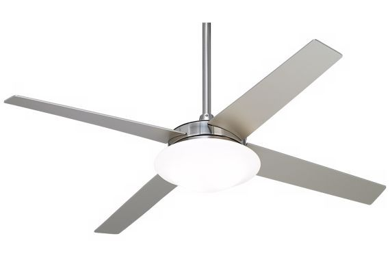 Add some modern style with the Exclaim ceiling fan from the Casa Vieja® ceiling fan collection.