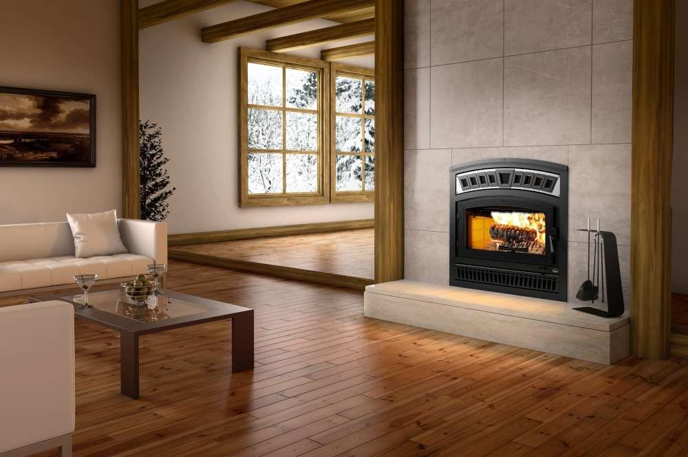 Hearthstone Valcourt Gorgeous Fireplaces Wood Fireplace