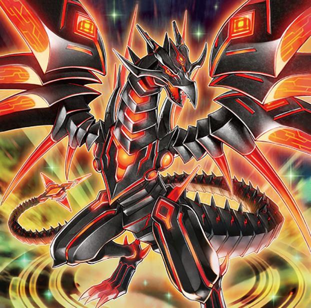 Dark Metal Dragon Darkness Metal By 1157981433 Yugioh Dragons Yugioh Monsters Dragon Artwork