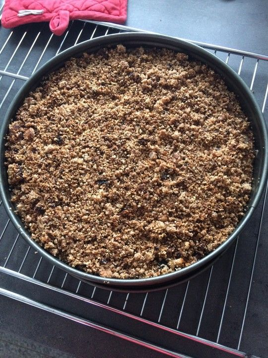 Friss dich dumm Kuchen von kochzauber85   Chefkoch