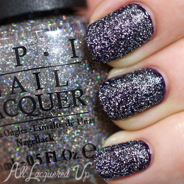 OPI Fall 2014 - Nordic Collection Swatches & Review (Part 1)   OPI ...
