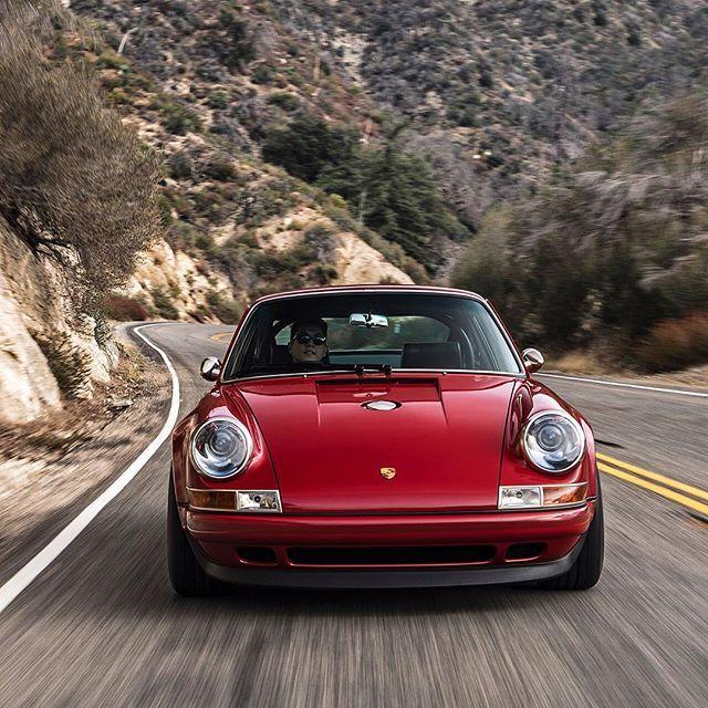 Singervehicledesign PorscheTap The Link Now For More Information - Porsche roadside assistance