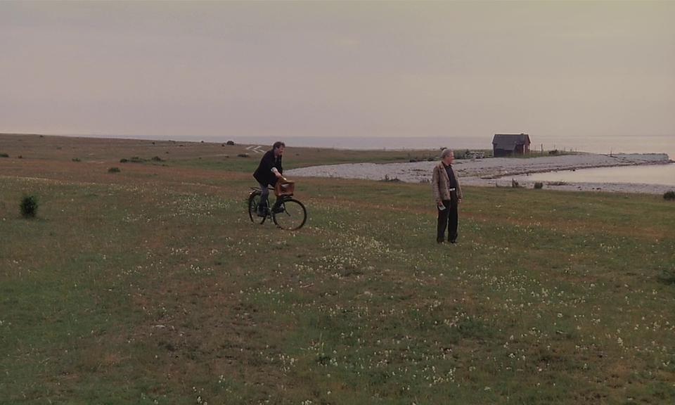 Offret, Andrei Tarkovsky, 1986