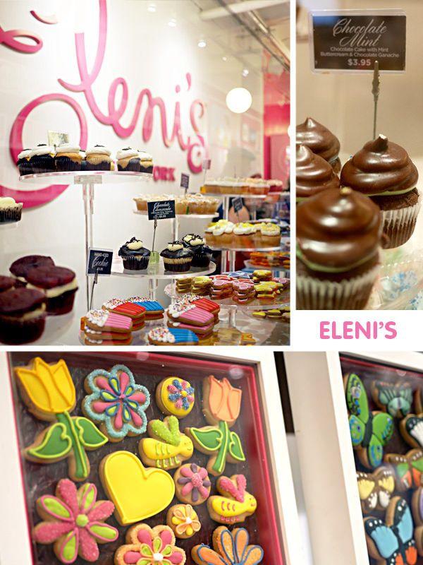 Nyc Bakery, Cookies Nyc, Sweets