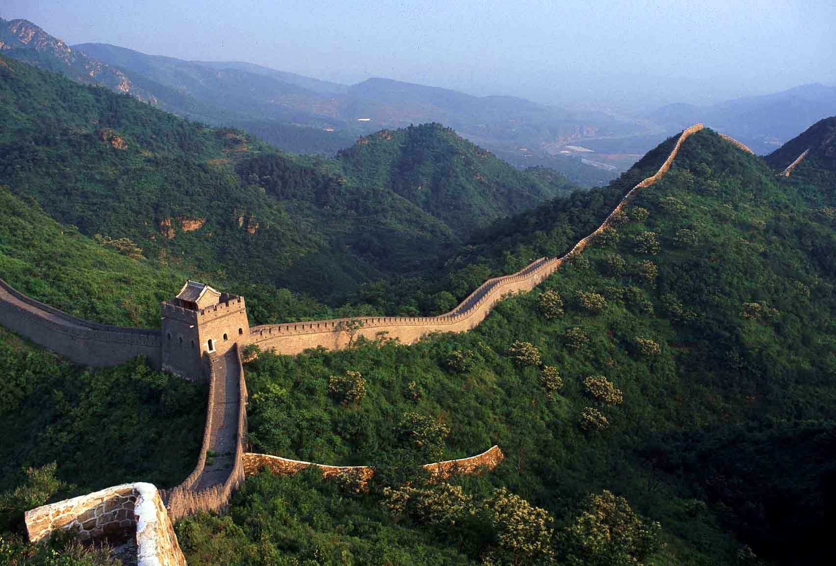 39 Incredible Destinations In China