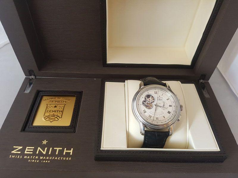Часы zenith продам купить женские ломбарде золотые в часы