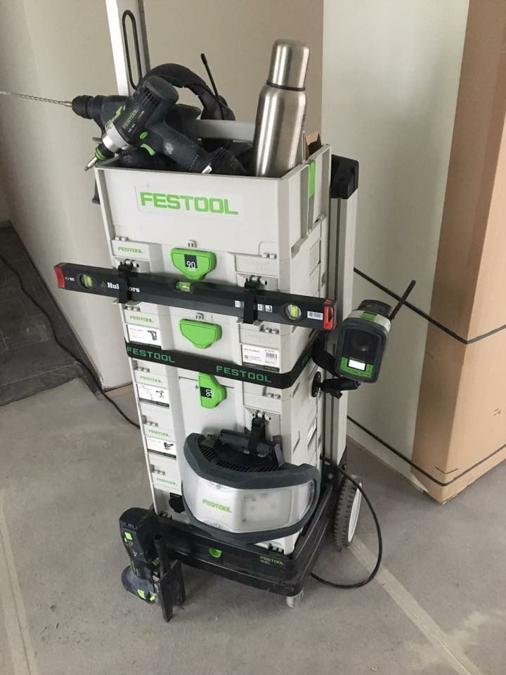 Pin By Timothy Bledsoe On Festool Festool Systainer Festool Woodworking