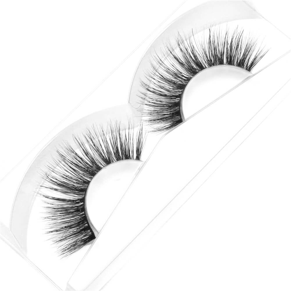 Luxus 3D Nerz Wimpern – VENUS