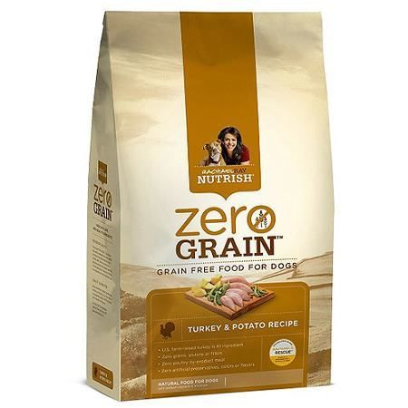 New Zip Coupon 3 00 Off Rachel Ray Nutrish Zero Grain Or Just6