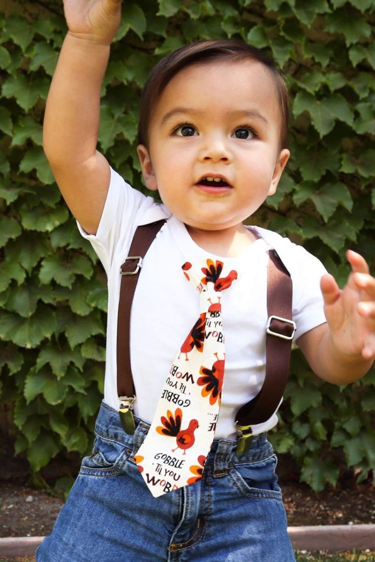 Baby Boys Thanksgiving Outfit Orange Suspenders Tie Size 6 12 Months 2 T Shirt Boy Thanksgiving Outfit Cute Thanksgiving Outfits Thanksgiving Outfit Kids