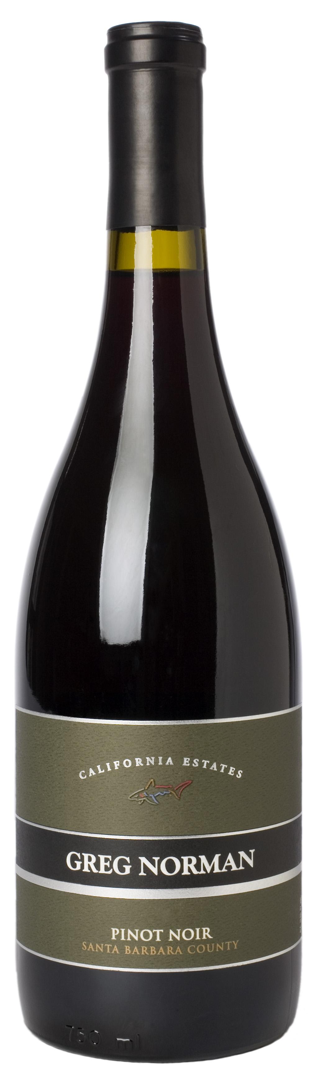 Greg norman pinot noir pinot noir wine connoisseur wines