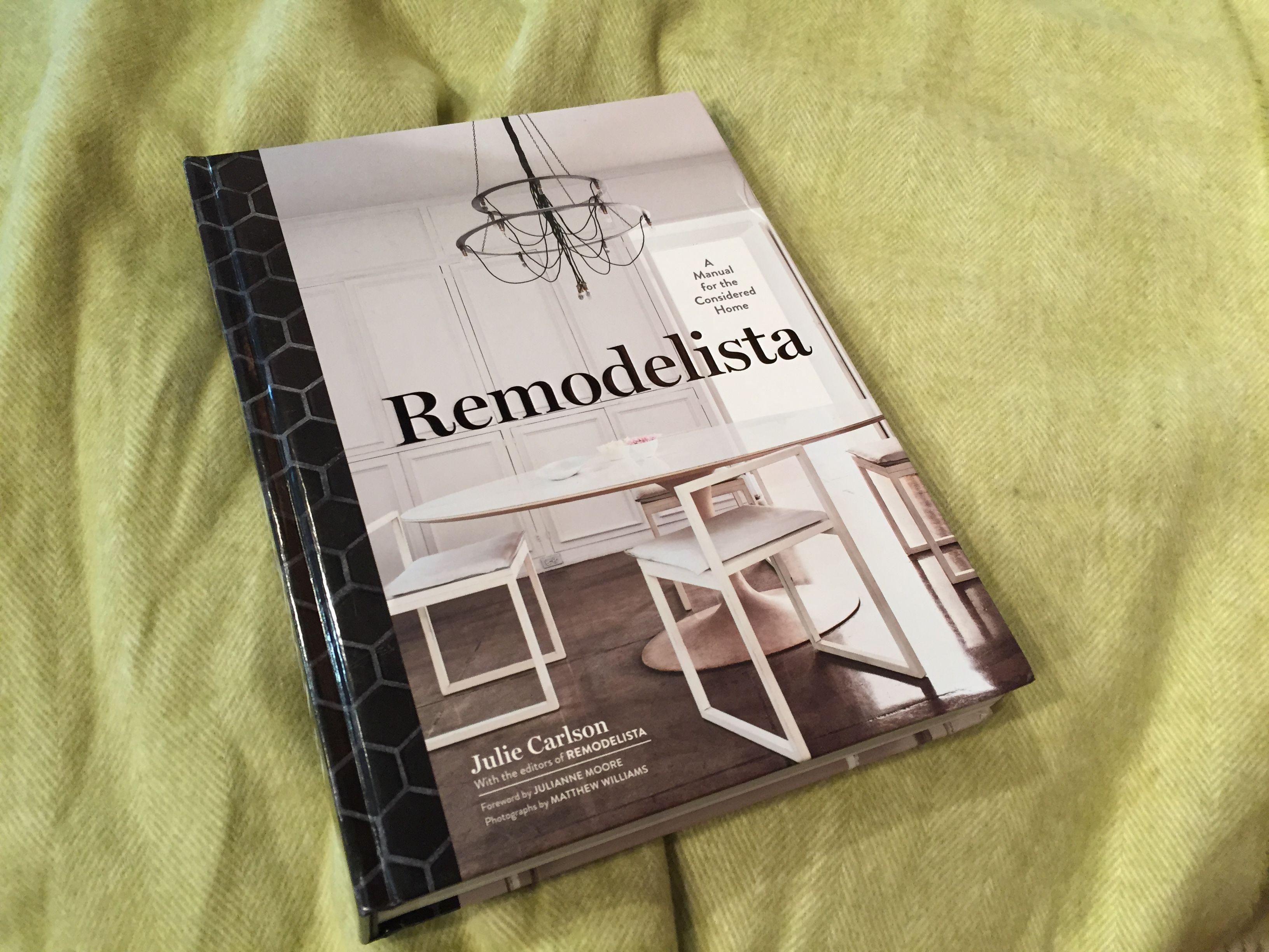 remodelista books pinterest