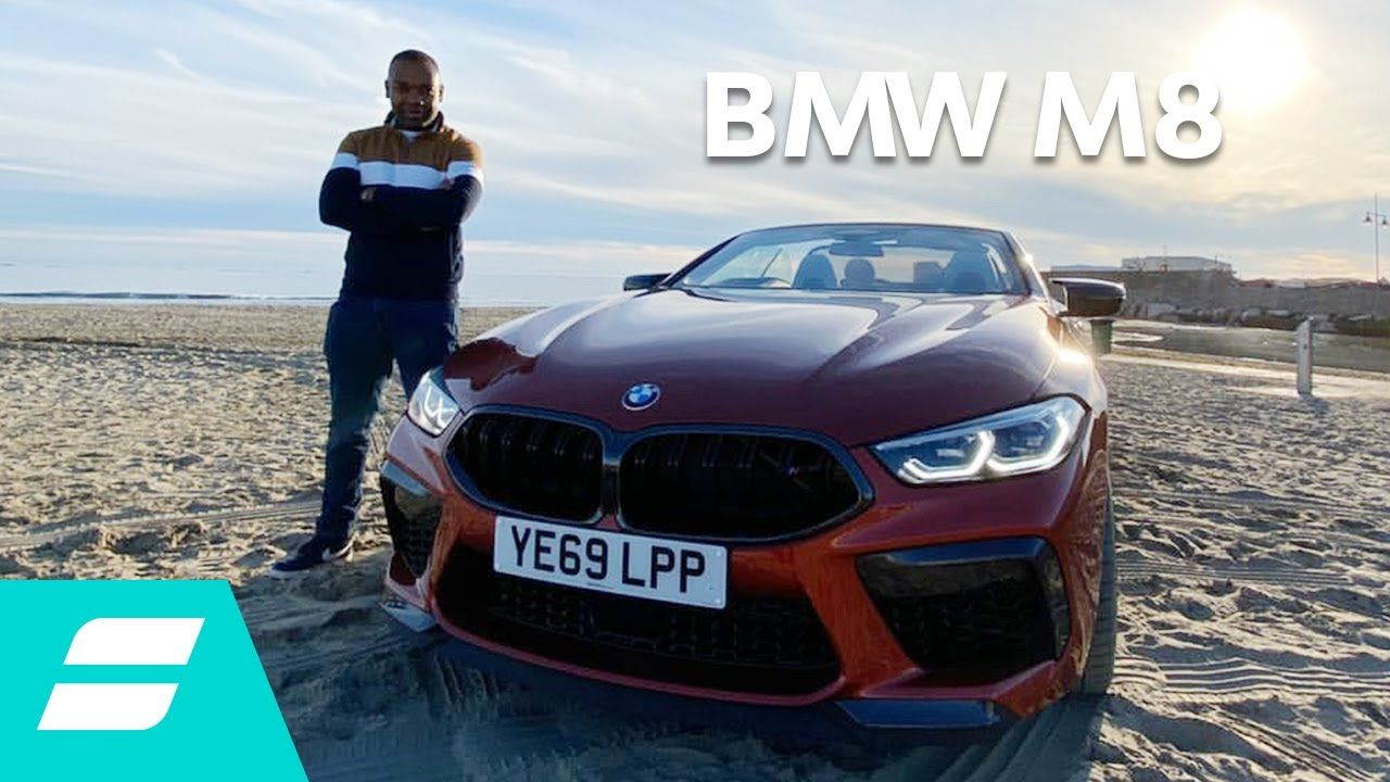 BMW M8 Competition review A 625hp tyreshreding MONSTER